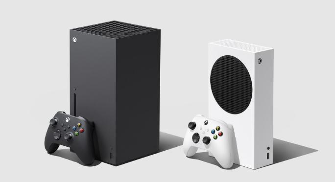 不错的开始!Xbox Series X/S预售在日本也很快售罄