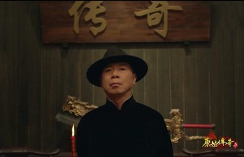什么!《原始传奇》冯小刚代言大片堪比影视大剧?