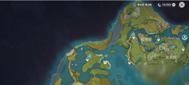 《原神》岩盔丘丘王攻略 精英怪刷新位置全介绍