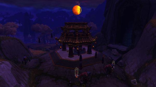 《魔兽世界》8.3突袭区域藏品获取方式一览