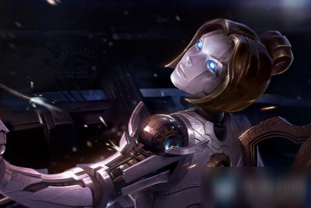 英雄联盟手游奥莉安娜符文装备搭配攻略