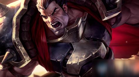英雄联盟手游德莱厄斯符文装备搭配攻略