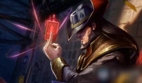 英雄联盟手游崔斯特符文装备搭配攻略