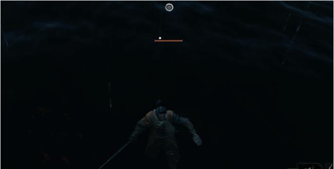 只狼潜水技能学习攻略