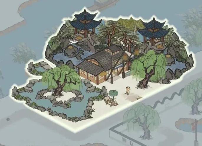 《江南百景图》1.3.1版本更新内容一览
