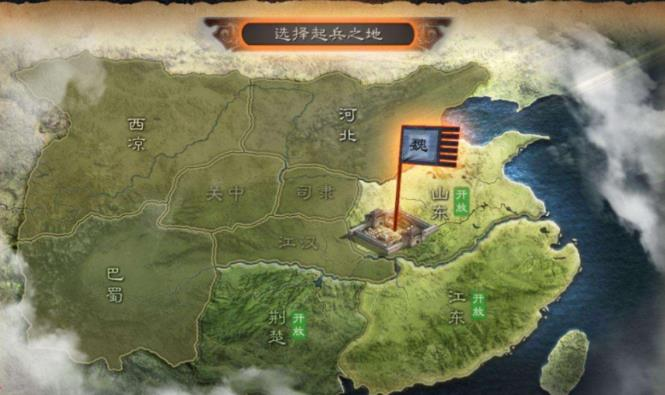 三国志战略版s6开荒新阵容一览