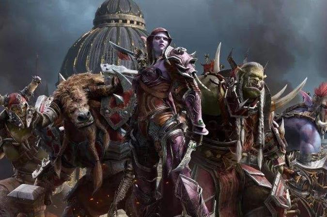 《魔兽世界》9.0叛乱废墟之下制作方法教程