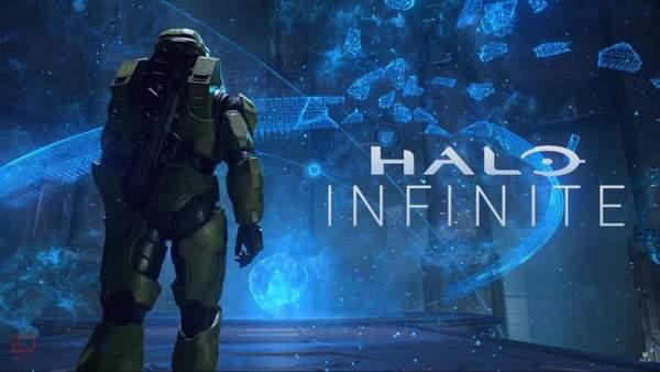 《光环:无限》开发工作已完成 或于明年春季发售