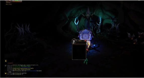 《魔兽世界》魅夜宝箱位置及开启方法详解