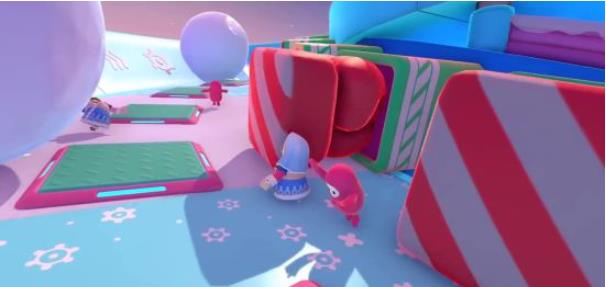 《糖豆人:終極淘汰賽》第三賽季關卡介紹