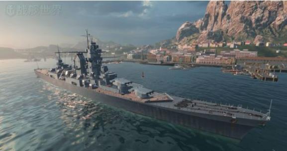 战舰世界法巡亨利四世战舰技能加点推荐