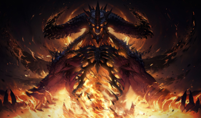《暗黑破坏神:不朽》试玩评测:期待暗黑系列经典重现