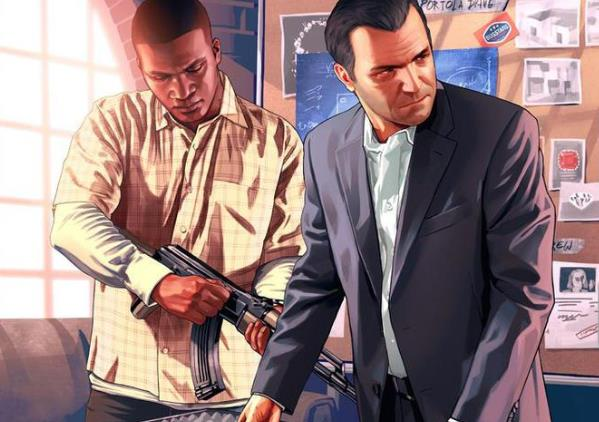 GTA5多重暗杀任务后没有任务了怎么办