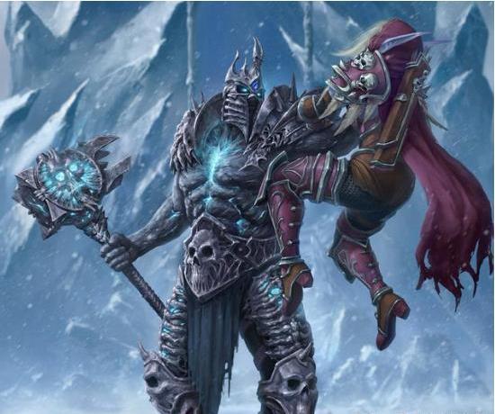 魔兽世界9.0冰冠堡垒或被重塑成新副本