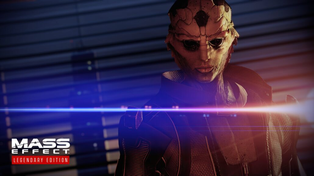 BioWare解释《质量效应:传奇版》为何不用虚幻