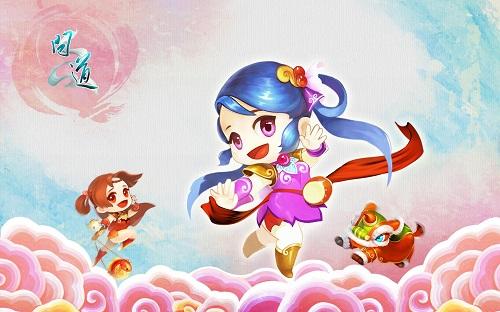 《问道》开启春节特别活动 欢度充实欢乐的新年