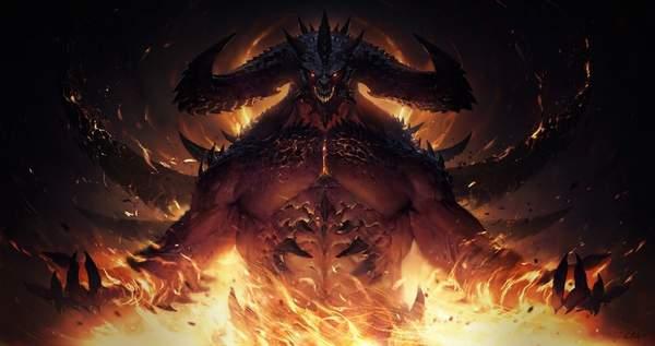 《暗黑破坏神:不朽》并不是手游版《暗黑破坏神3》