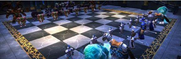 魔兽世界:噬日者单手剑,防战防骑必备武器
