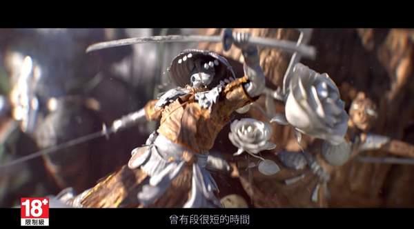 《荣耀战魂》第五年第一季剧情CG预告片释出