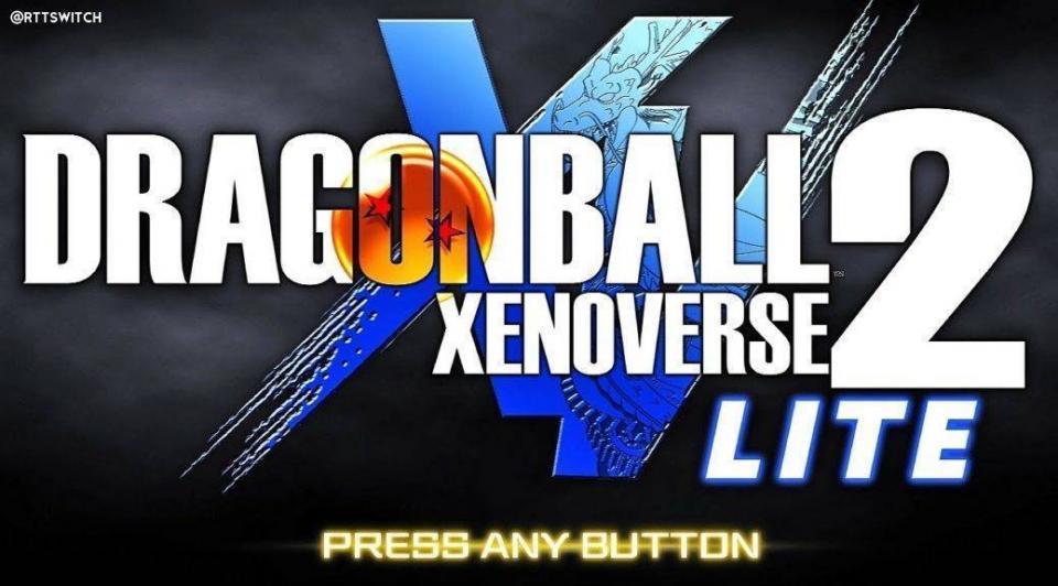 万代将推出可以免费玩的《龙珠超宇宙2 LITE》