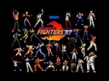 拳皇97当中谁的超必杀伤血量是最多的呢?