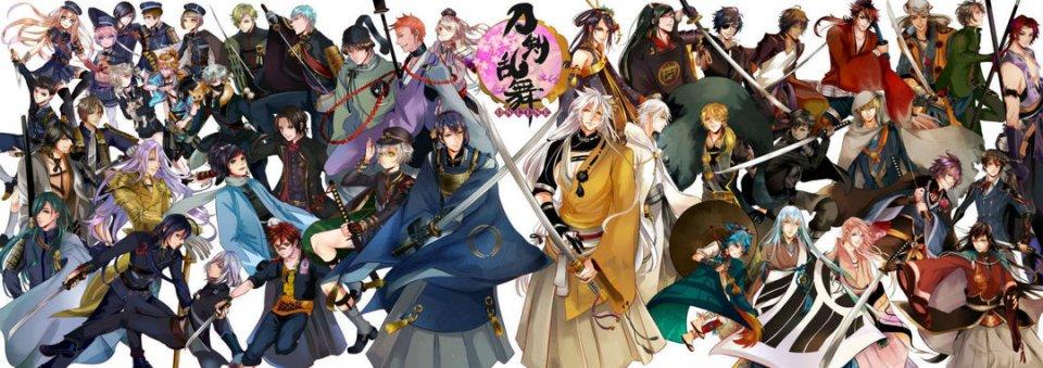 《刀剑乱舞-ONLINE-》开发商及运营商DMM Games在韩国成立分公司
