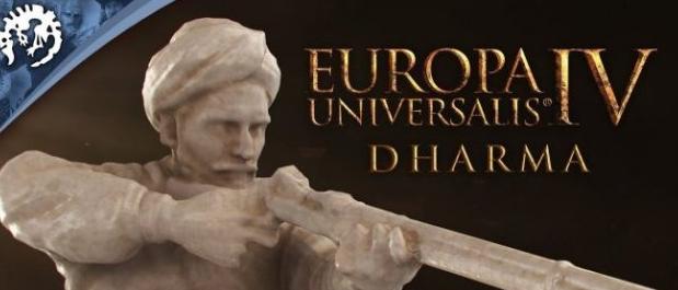 """《欧陆风云4》DLC""""达摩"""":新增印度半岛势力"""