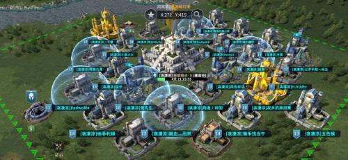 《权力的游戏 凛冬将至》手游联盟领地玩法上线