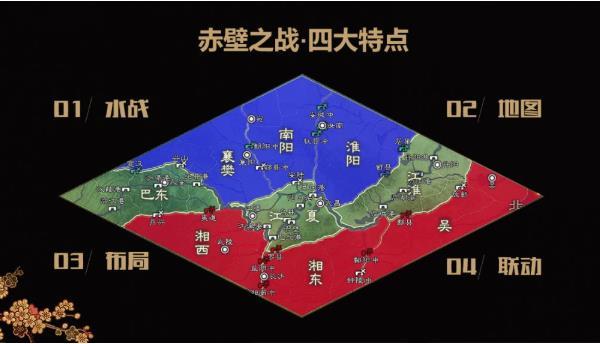 三国志战略版3D水陆交战攻防指南
