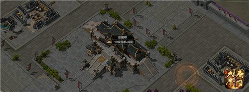 成为大佬的第一步,《大秦帝国》快速冲榜怎么玩