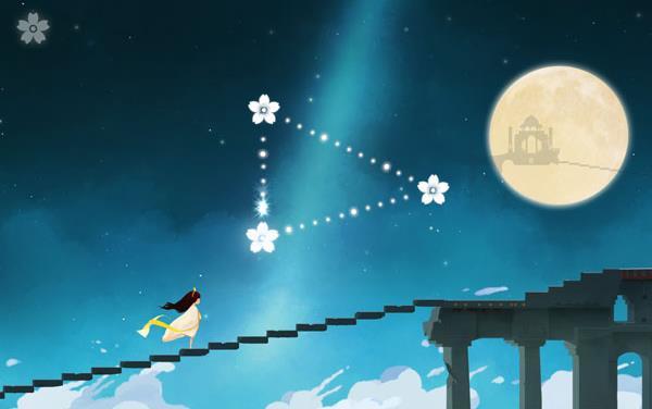 《花语月》专访:网易向创意游戏进军的第一步
