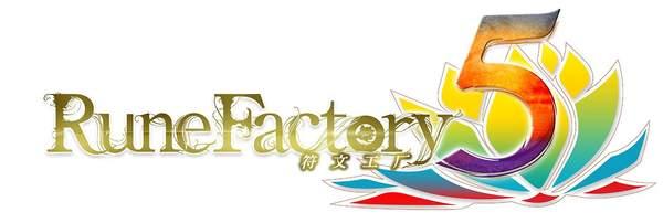 《符文工厂5》9月2日登录Switch 游戏自带中文