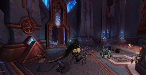 魔兽世界软泥之蛇坐骑获取条件一览