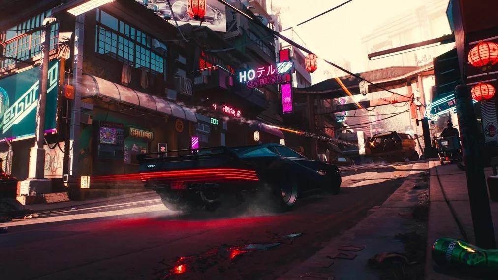 赛博朋克2077不朽武器获取方法详细介绍
