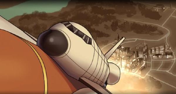 小游戏也有大感动,《去月球》凄凉的爱情故事