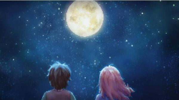 """去月球:让玩家从游戏中感悟""""人生"""""""