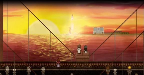 剧情神作,独立游戏《去月球》将被拍成动画电
