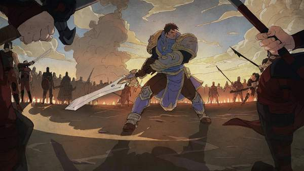《英雄聯盟》將進行更新 針對破壞游戲環境行為