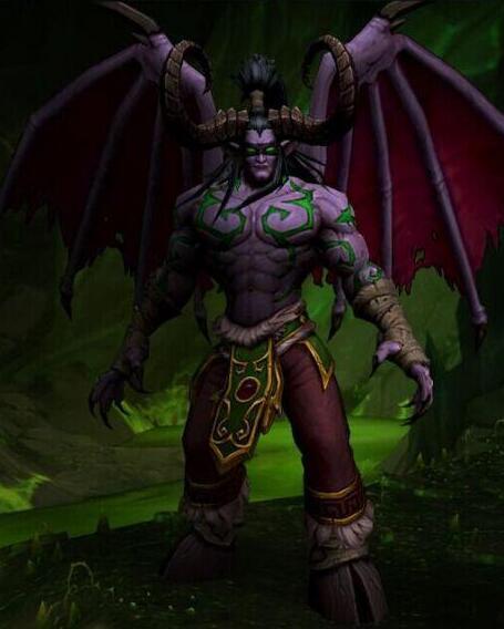 魔兽世界9.05版本恶魔猎手天赋推荐