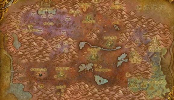 魔兽世界9.0前夕纳萨诺斯凋零者掉落一览