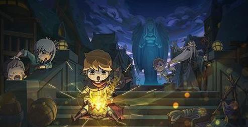 《提灯与地下城》关于新副本的解读 新副本玩法攻略