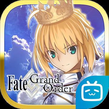命运-冠位指定(Fate/Grand Order)