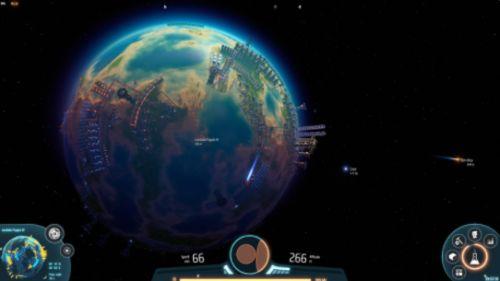 Gamera Game三周年发布会 《戴森球计划》后续计划