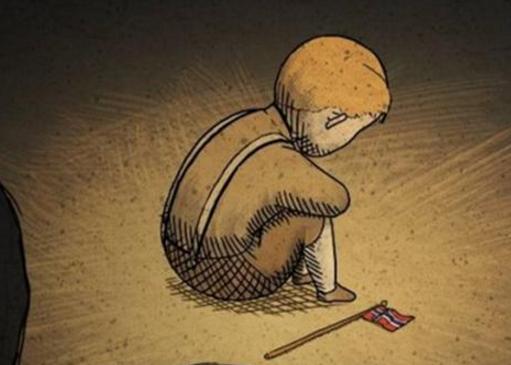 《我的孩子:生命之泉》战争会在人心中制造难