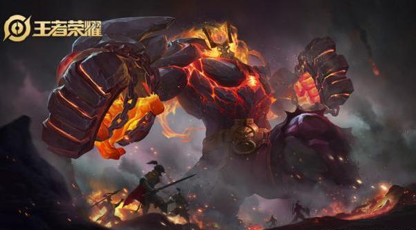 王者荣耀最肉坦克,伤害能秒刺客和射手!