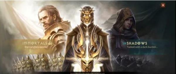 暗黑破坏神:不朽评测,这竟是MMO版《暗黑3》