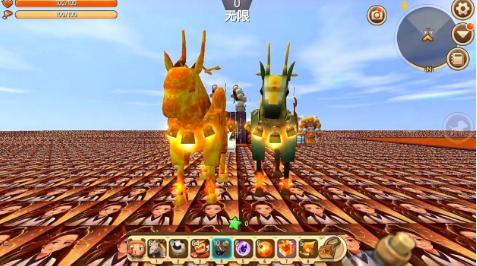 迷你世界游戲中冷知識玩法詳解一覽