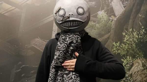 横尾太郎创作《怪猎:崛起》剧情 被致郁了
