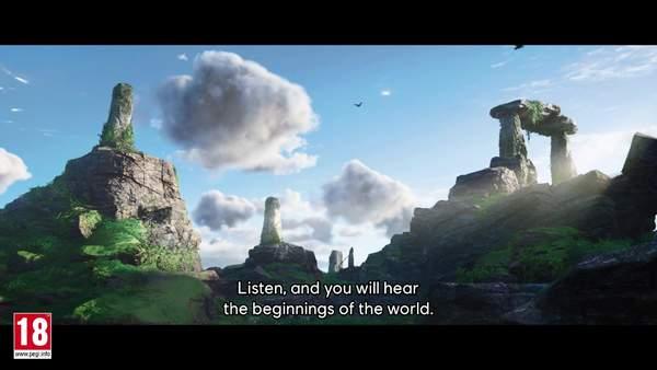 《AC英灵殿》新DLC发售预告 挑战邪恶德鲁伊