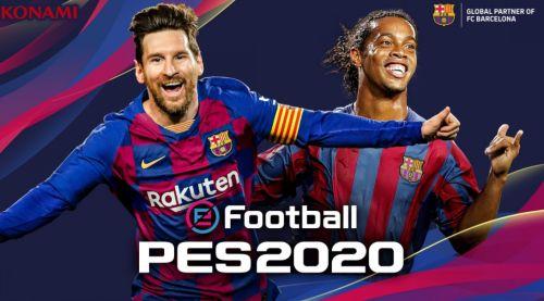实况足球2020攻略:何以弱胜强?
